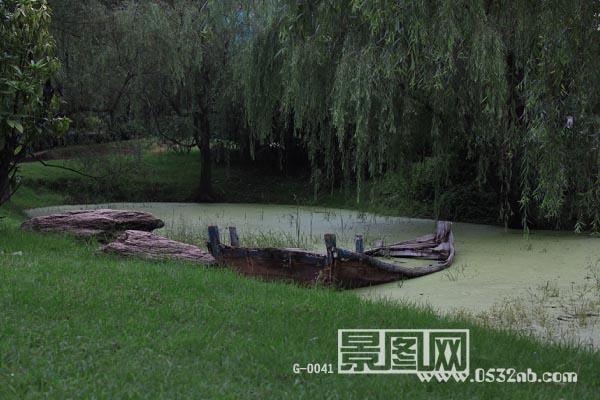 青岛中山公园图片2-青岛中山公园照片-青岛小西湖