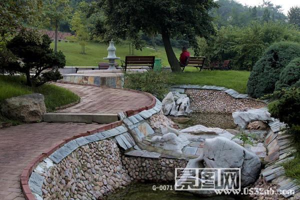 青岛植物园风景照片_青岛植物园图片 -景图网