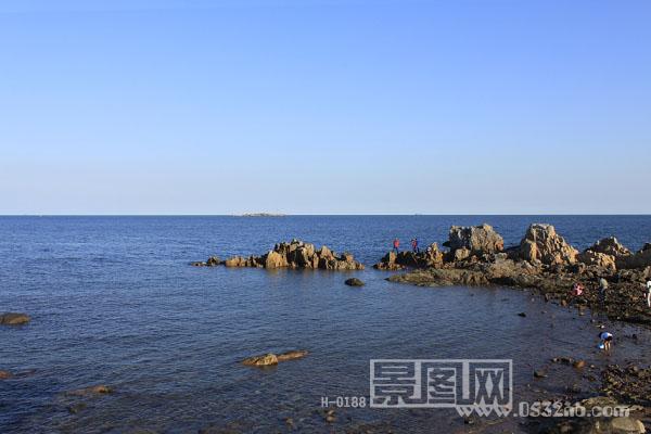 青岛海滨雕塑园 青岛海滨 青岛海滨风景区图片
