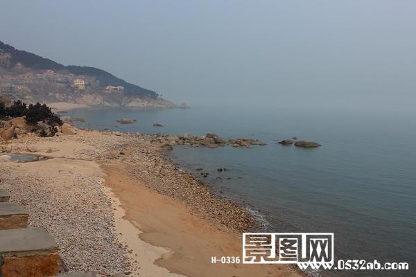 青岛崂山海滩青岛崂山风景区青岛崂山风景区