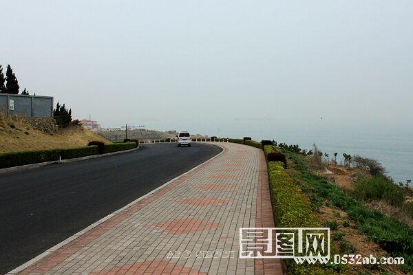 五一游览青岛薛家岛金沙滩风景摄影照片2
