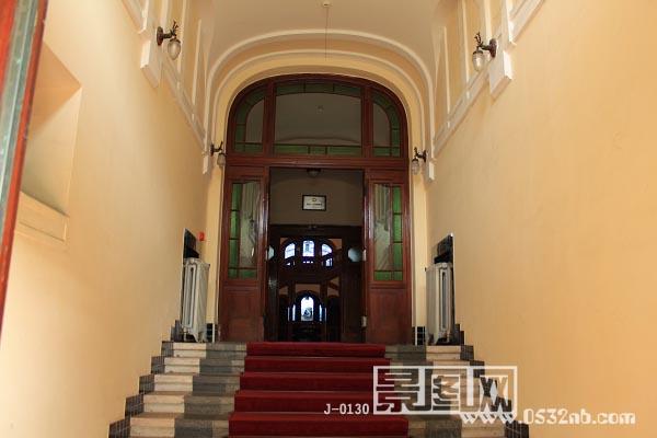 青岛市政府决定将其定为新的博物馆和旅游新景点
